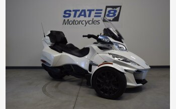 2016 Can-Am Spyder RT for sale 200795864